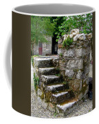 Steps To Nowhere Coffee Mug