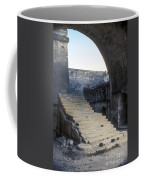Steps To Paradise  Coffee Mug