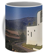Sterling Vineyard Napa Coffee Mug