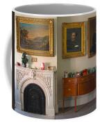 Steuben County Christmas Coffee Mug
