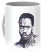 Steve Biko 02 Coffee Mug