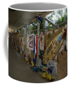 Steve Irwin Memorial Coffee Mug