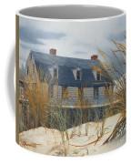 Stevens House Coffee Mug
