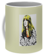 Stevie Nicks 02 Coffee Mug