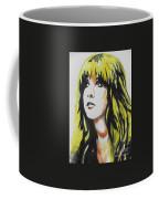 Stevie Nicks 01 Coffee Mug