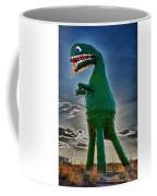 Stewarts Fossils Coffee Mug