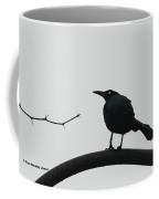 Stick-grackle And Bar Thats All Coffee Mug