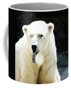 Stick Out Your Tongue Coffee Mug