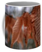Sticking It Out Coffee Mug