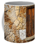 Sticks And Stone Coffee Mug