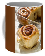 Sticky Cinnamon Buns Coffee Mug
