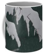 Still Coming Down Coffee Mug