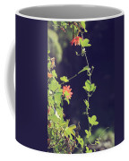 Still Holding On Coffee Mug by Laurie Search