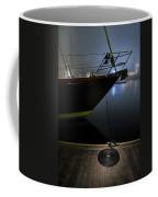 Still In The Fog Coffee Mug by Marty Saccone