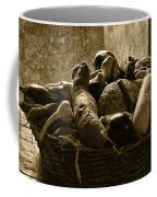 Still Life At Chenonceau Coffee Mug