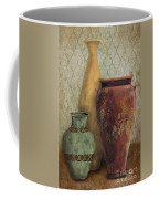 Still Life-g Coffee Mug by Jean Plout