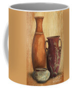 Still Life-h Coffee Mug by Jean Plout