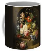 Still Life Coffee Mug