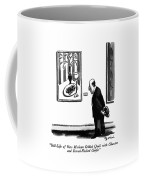 Still-life Of New Mexican Grilled Quail Coffee Mug