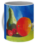 Still Life Painting Coffee Mug