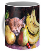 Still Life Coffee Mug