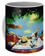 Still Life Regatta Coffee Mug