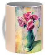 Still Life Roses Coffee Mug