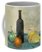 Still Life - Study Coffee Mug