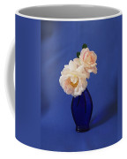 Still Life Wild Rose Coffee Mug
