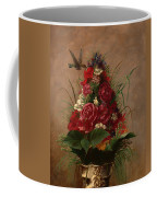 Still Life With Hummingbird Coffee Mug