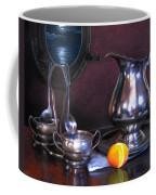 Still Life With Porthole Coffee Mug