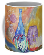 Still Life With Witching Ball Coffee Mug