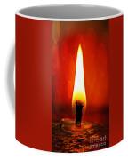 Still Shining 2 Coffee Mug