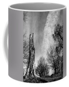 Still Standing After The Storm Coffee Mug