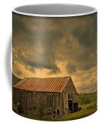 Still Standing Coffee Mug by Alana Ranney