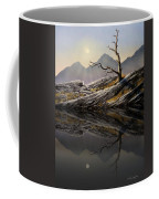 Still Standing Reflections Coffee Mug
