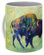 Still Wild Coffee Mug by Kate Dardine