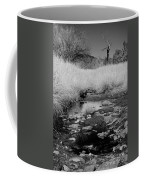 Stillness Of The Day Coffee Mug