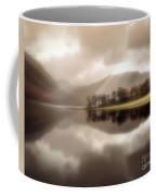 Stillness Of The Water Coffee Mug