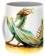 Stinger By Tom Kidd Coffee Mug