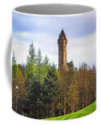 Stirling Spring Coffee Mug