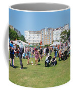 St.leonards Festival England Coffee Mug