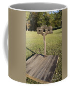 Stockade Ninety Six National Historic Site Coffee Mug