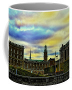 Stockholm II Coffee Mug