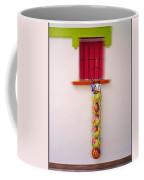Stocking Coffee Mug
