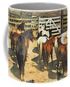 Stockyard Coffee Mug