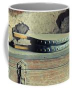 Stoke The Fire Coffee Mug