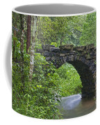 Stone Arch Bridge, China Coffee Mug
