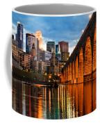 Stone Arch Bridge Coffee Mug