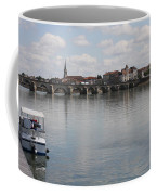 Stone Arch Bridge - Macon Coffee Mug